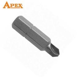 APEX - APEX Hex Torx-Set Bits Ucu