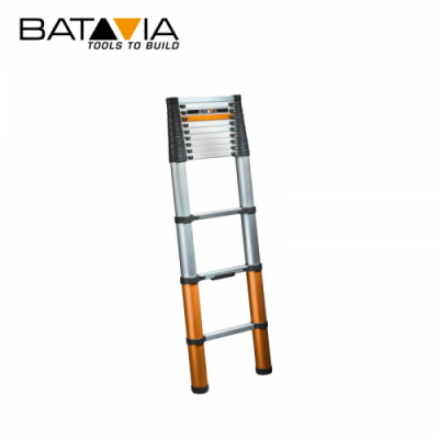 BATAVIA 7062055 Teleskopik Merdiven 3,87m