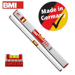 BMI Euro Star 690 Su Terazisi (60cm, Kırmızı) - Thumbnail