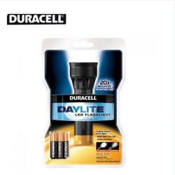 DURACELL - DURACELL DAYLITE 3W LED El Feneri