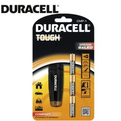 DURACELL - DURACELL TOUGH CMP-1 LED El Feneri