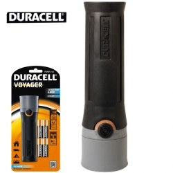 DURACELL - DURACELL VOYAGER PWR-10 LED El Feneri
