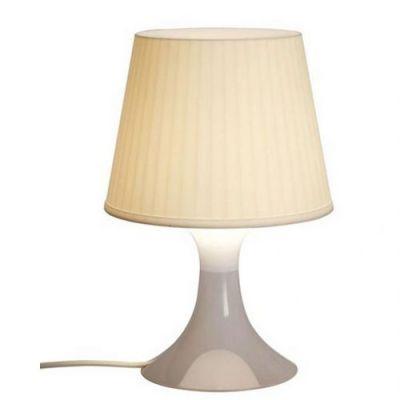 IKEA Masa Lambası (Beyaz)