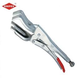 KNIPEX - KNIPEX 42 24 280 Ayarlı Kaynakçı Pense