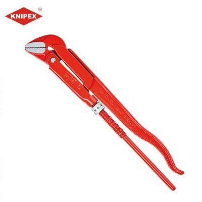 KNIPEX 83 20 015 Köşe Boru Anahtarı (45°, Ø60mm)