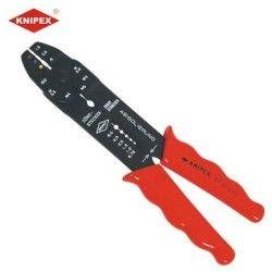 KNIPEX 97 61 145A Pabuç Sıkma Pensesi (145mm)