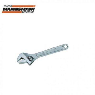 Mannesmann 120-04 Mini Kurbağacık Anahtar, 100mm
