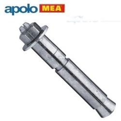 Apolo MEA - MEA Çelik Klipsli Dübel (B Seri, M 6x100)