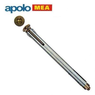 MEA Metal Kasa Dübeli (10x92mm, 100 adet)