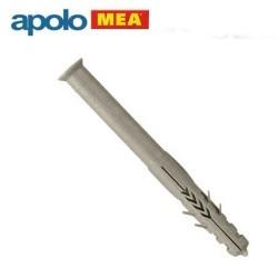 Apolo MEA - MEA R Çerçeve Dübeli (8x100mm, 50 adet)