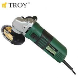 TROY - TROY 12127 Devir Ayarlı Avuç Taşlama Ø125mm, 750W