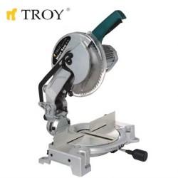TROY - TROY 15255 Gönye Kesme Ø255 mm