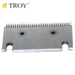 TROY - TROY 19900-R At - İnek Kırkma Makinası Yedek Bıçağı
