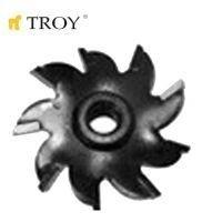 TROY - TROY 19952 Duvar Kanal Açma Makinası - Yedek bıçağı
