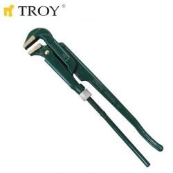 "TROY - TROY 21001 Maşalı Boru Anahtarı (1.5"")"