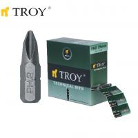 TROY 22252 Bits Uç Seti (PH2x25mm)