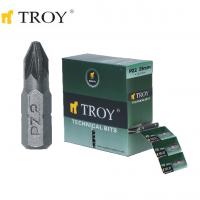 TROY - TROY 22254 Bits Uç Seti (PZ2X25mm)