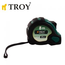 TROY - TROY 23127 Stoperli Şerit Metre (8mx25mm)