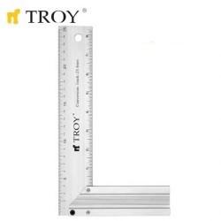 TROY 23430 Gönye (300mm) - Thumbnail