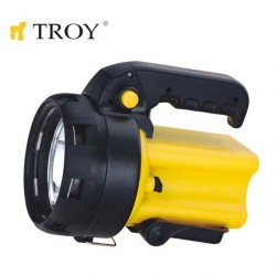 TROY - TROY 28030 Şarjlı El Feneri