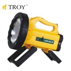 TROY - TROY 28032 Şarjlı El Feneri