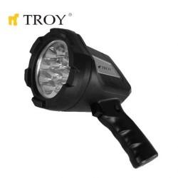 TROY - TROY 28033 Şarjlı LED El Feneri