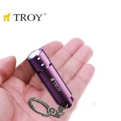 TROY 28086 Mini El Feneri ve Anahtarlık - Thumbnail