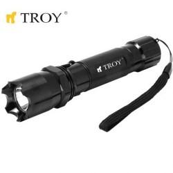 TROY - TROY 28096 Şarjlı El Feneri