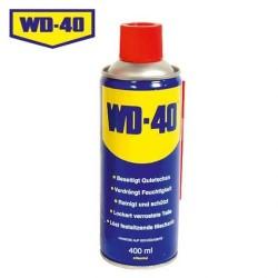 WD-40 - WD 40 Yağlama Spreyi, 400ml