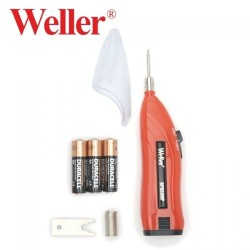 WELLER - WELLER BP650EU Pilli Lehim Havyası (4.5W, 0.4mm Uç)