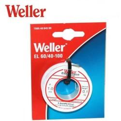 WELLER - WELLER EL 60/40-100 Lehim Teli