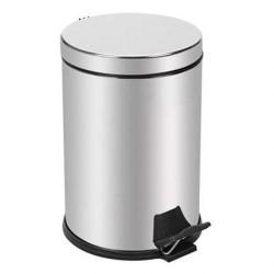 WERT 8205 Pedallı Çöp Kovası 3 LT - Thumbnail
