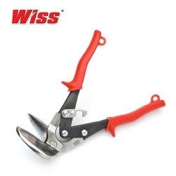 WISS Dikey Metal Kesme Makası - Düz ve Sağ kesim - Thumbnail